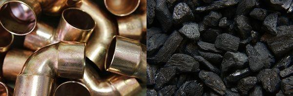 Металлы против неметаллов
