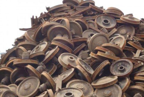 Сдать металлолом в Симферополе, цены на металлолом